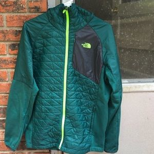 The North Face Kilowatt Thermoball Jacket